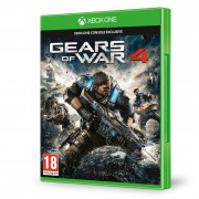 Gears of War 4 (használt) XBOX ONE