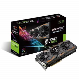 Asus ROG STRIX-GTX1060-6G-GAMING PC