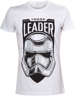 Star Wars Troop Leader - Póló - Good Loot (XL-es méret)
