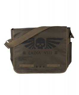 Warhammer 40,000 Astra Militarum Messenger Bag - Táska - Good Loot AJÁNDÉKTÁRGY