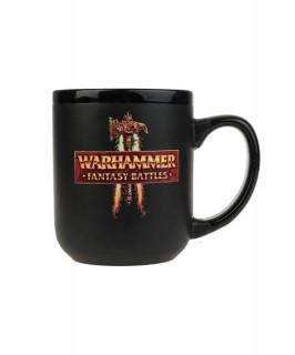 Warhammer Fantasy Battles Heat reveal mug - Bögre - Good Loot AJÁNDÉKTÁRGY
