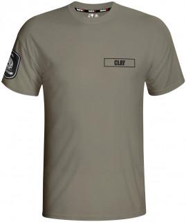 Mafia III Lincoln Military T-shirt - Póló - Good Loot (XL-es méret) AJÁNDÉKTÁRGY