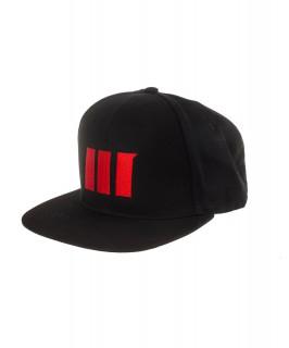 Mafia III Logo Flat Cap - Sapka - Good Loot AJÁNDÉKTÁRGY
