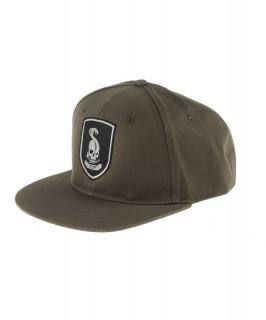 Mafia III Military Flat Cap - Sapka - Good Loot AJÁNDÉKTÁRGY