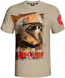 Star Wars Scarif Sand - Póló - Good Loot (XL-es méret) Ajándéktárgyak