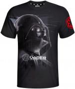 Star Wars Vader DTG Black - Póló - Good Loot (L-es méret) AJÁNDÉKTÁRGY