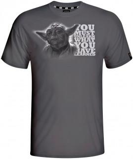 Star Wars Yoda Fan - Póló - Good Loot (L-es méret)