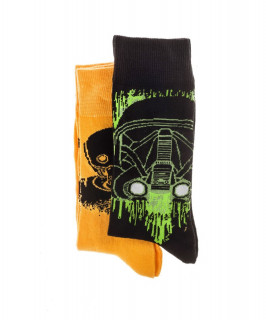 Star Wars Rogue One Fan Socks - Zokni - Good Loot