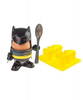 DC Comics Batman Egg Cup and Toast Cutter - Kiegészítő - Good Loot AJÁNDÉKTÁRGY
