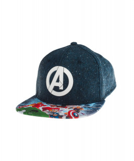 Marvel Comics Retro Cap - Sapka - Good Loot