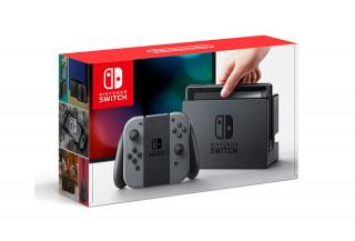 Nintendo Switch (használt)