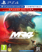 Moto Racer 4 Deluxe Edition PS4