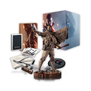 Battlefield 1 Collector's Edition (szoftver nélkül) Több platform