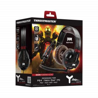 Thrustmaster Y-300CPX DOOM EDITION Több platform