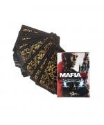 Mafia III Playing Cards - Kártya - Good Loot AJÁNDÉKTÁRGY
