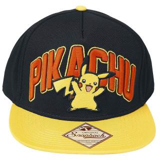 Pokémon Pikachu Snapback - Sapka - Good Loot