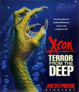 X-COM: Terror from the Deep (PC) Letölthető