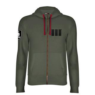 Mafia III Lincoln Military Hoodie - Kapucnis pulóver - Good Loot (M-es méret)
