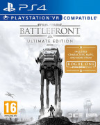 Star Wars Battlefront Ultimate Edition (használt) PS4