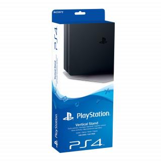 Sony PlayStation 4 (PS4) Vertical Stand (Állvány) Slim és Pro gépekhez