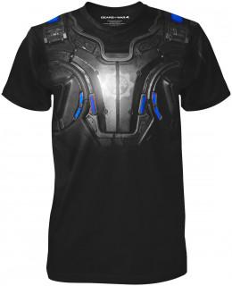 Gears of War 4 JD Fenix Armor - Póló - Good Loot (M-es méret) AJÁNDÉKTÁRGY