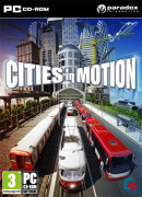 Cities in Motion (PC) Letölthető - Steam