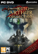King Arthur Collection (PC) Letölthető