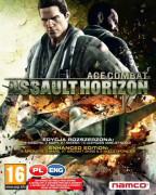 Ace Combat Assault Horizon: Enhanced Edition (PC) Letölthető