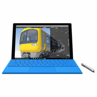 Microsoft Surface Pro 4 Intel Core i5 4GB RAM 128GB SSD Tablet