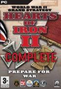 Hearts of Iron II Complete (PC) Letölthető