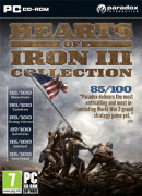 Hearts of Iron III Collection (PC) Letölthető