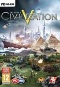 Sid Meier's Civilization V DLC Civilization and Scenario Pack: Denmark - The Vikings (PC) Letölthető PC
