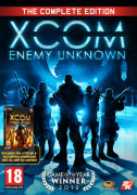 XCOM: Enemy Unknown Complete Edition (PC) DIGITÁLIS