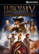 Europa Universalis IV DLC Collection (PC) Letölthető