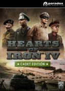 Hearts of Iron IV: Cadet Edition (PC/MAC/LX) Letölthető PC