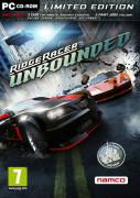 Ridge Racer: Unbounded - Full Pack (PC) Letölthető