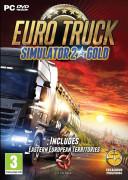 Euro Truck Simulator 2 Gold Edition (PC) Letölthető PC