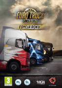 Euro Truck Simulator 2: Game of the Year Edition (PC) Letölthető - Scania Gratis!