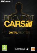 Project CARS (PC) Letölthető PC