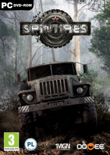 Spintires (PC) DIGITÁLIS