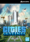 Cities: Skylines (PC/MAC/LX) Letölthető PC