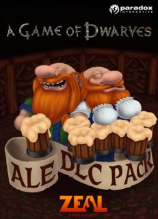A Game of Dwarves Ale Pack DLC (PC) Letölthető PC