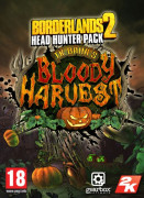 Borderlands 2 DLC Headhunter 1: Bloody Harvest (PC) Letölthető