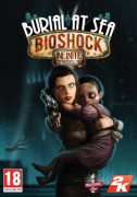 BioShock Infinite: Burial at Sea Episode 2 DLC (PC) Letölthető