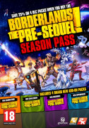 Borderlands: The Pre-Sequel Season Pass (PC) Letölthető