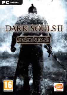 Dark Souls II Season Pass (PC) Letölthető PC