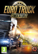 Euro Truck Simulator 2 - Christmas Paint Jobs Pack (PC) Letölthető