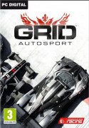 GRID Autosport Season Pass (PC) Letölthető PC