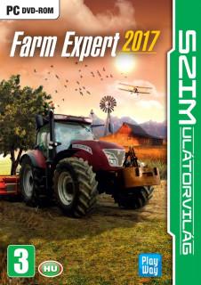 Farm Expert 2017 (PC) DIGITÁLIS