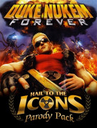 Duke Nukem Forever: Hail to the Icons Parody Pack (PC) Letölthető